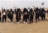 أتلانتك: انحسار قوة داعش عام 2015