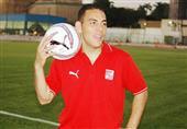 النيابة تعرض توقيع اللاعب أحمد بلال على الطب الشرعي لبيان صحته في