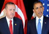 خبير استراتيجي: أسوأ شخصيات عالمية لعام 2014 أوباما وأردوغان