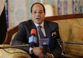 السيسي يستقبل رئيس الديوان الملكي السعودي ومبعوث أمير قطر