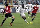 عيسى حياتو في القاهرة لبحث أزمة مباراة غانا