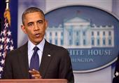 اوباما يوقع على مشروع قانون الانفاق الدفاعي
