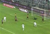 أهداف مباراة ديربي جدة (الاتحاد 1 - 1 الأهلي)