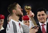 تقرير- راموس يفوز بجائزة أفضل لاعب في مونديال الأندية