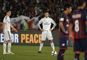تقرير.. رونالدو يُعيد كتابة التاريخ مع ريال مدريد