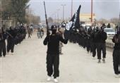 داعش تقتل 100 مقاتل أجنبي حاولوا الفرار