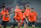 يوفنتوس ونابولي يتصارعان على لقب السوبر الإيطالي في قطر