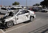 مصرع وإصابة 11 شخصًا في 3 حوادث سير بالمنوفية