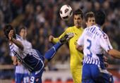 أهداف مباراة (فياريال 3 – ديبورتيفو 0 ) بالدوري الإسباني