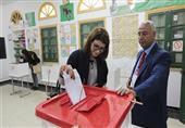 سفير مصر في تونس يزور مراكز اقتراع الانتخابات الرئاسية