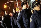 حالة تأهب في صفوف الشرطة في نيويورك بعد مقتل ضابطين