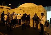 الأناضول: 1500 مستوطن إسرائيلي يقتحمون