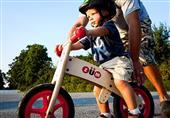 ركوب الدراجات خطر على طفلك في هذه الحالة