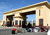 إدخال 120 طن مساعدات جزائرية لغزة عبر معر رفح