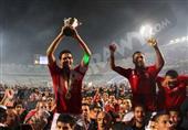قرعة دوري الأبطال تُجنب الاهلي الدور التمهيدي وسموحة يصطدم بأهلي طرابلس
