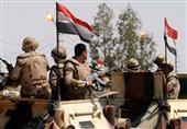 المتحدث العسكري: اصابة ضابط جيش في هجوم ارهابي بالمرج