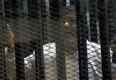 تأجيل محاكمة مرسي و35 آخرين في قضية ''التخابر الكبرى'' لـ  29 ديسمبر