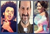 خالد الصاوي مدافعاً عن مي كساب وأوكا: اتنين ناجحين بيتجوزوا يا فشلة