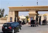 مصر تمد فتح معبر رفح البري إلى الثلاثاء لعبور الفلسطينيين