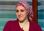 بالفيديو.. أول ظهور لرانيا علواني بعد خلعها الحجاب