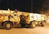 مصدر عسكري: الجيش أحبط مخطط