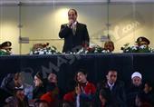 افتتاح الأوليمبياد الخاص بحضور شخصيات سياسية ورياضية