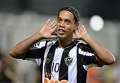 وكيل لاعبين البرازيلي رونالدينيو وافق على اللعب للزمالك