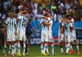 مدرب الأرجنتين بعد التأهل لنصف النهائي: حققنا خطوة عظيمة