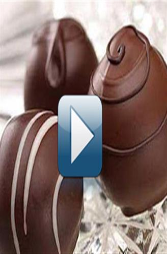 بالفيديو... وصفة غريبة الشوكولاته والقهوة