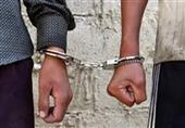 ضبط 3 أشخاص بحوزتهم مخدرات في دشنا شمالي قنا