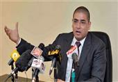 محمد أبو حامد يطالب السيسي بتعيين برلمان مؤقت حتى استقرار البلاد