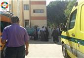مشاداة عنيفة بين طالب بطب بني سويف وضابط شرطة تنتهي بمذكرة صلح