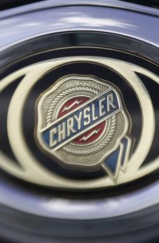 كرايسلر تسجل أفضل مبيعات لشهر أغسطس منذ 12 عاما