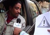 شاهد أغرب إجابات المصريين على العلامات المرورية