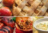 اكلات مطبخ مصراوى اليوم: دجاج تندورى وأرز بالبهارات والثوم