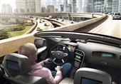 بالصور - عصر السيارات ذاتية القيادة في متناول اليد