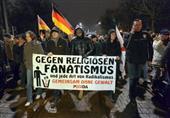 ألمانيا قلقة من تاثير الحركة المعادية للاسلام على صورتها