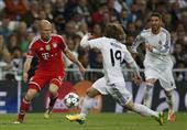 روبين يحذر بايرن ميونيخ من التفكير في ريال مدريد