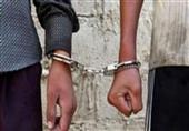ضبط اثنين في تفريق مسيرة إخوانية بكفر الشيخ