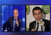 بالفيديو- أبو تريكة يكشف حقيقة التغريدة التي فجرها أحمد موسى