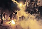اشتباكات بين أهالي والإخوان في بني سويف