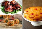 أوراك الدجاج وكفتة البطاطس: من أطباق سفرة مصراوى