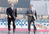 قالوا عن إطلاق سراح جمال وعلاء مبارك