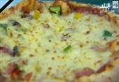 طريقة عمل البيتزا مع الشيف محمود عطية