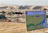 رحلتين سياحيتين لأسر ضباط ''الهندسية'' إلى موقع حفر القناة