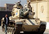 القضاء الإداري: محاكمة المعتدين على المنشآت التي يؤمنها الجيش عسكريا
