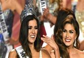 الكولومبية باولينا فيجا ملكة جمال الكون