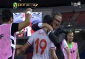 أهداف تونس 1-1 جمهورية الكونجو