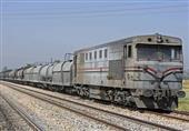 انتظام حركة قطارات الصعيد بعد توقفها بسبب اطلاق النيران على قطار بالمنيا