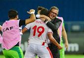 بالفيديو- نسور قرطاج تتعادل مع الكونغو وتلاقي غينيا بربع نهائي كأس